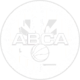 ABCA logo_White_No Fill
